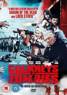 Cockneys vs Zombies Legendado