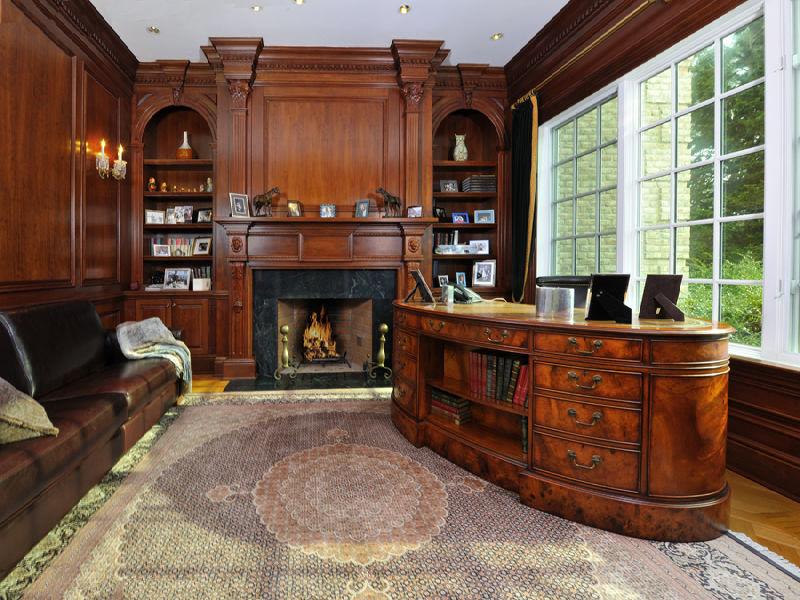 Old World, Gothic, and Victorian Interior Design: Victorian ...