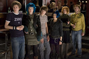 SCOTT PILGRIM VS.