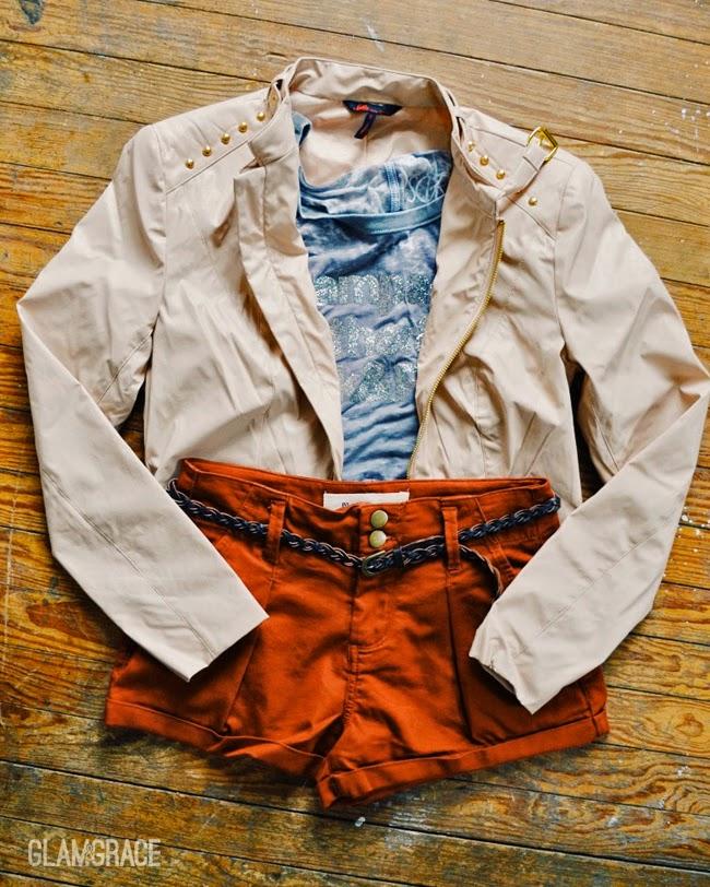 OOTD Akron Ohio online boutique