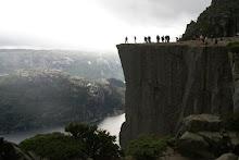 Norwegen 2009