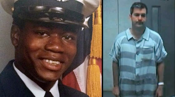 Walter Scott (left) we likely not get justice for his murder by officer Michael Slager.