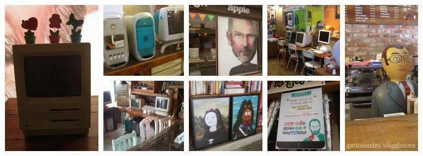 Apple Café