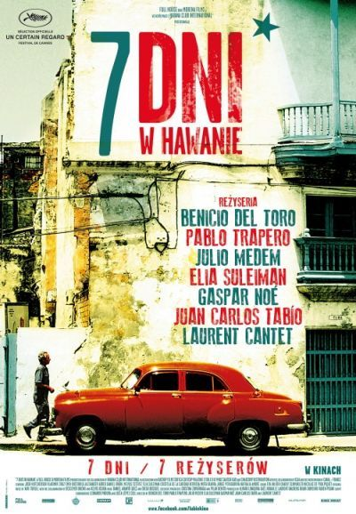 7 dni w Hawanie