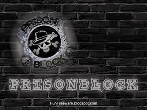 Prison Block Image