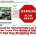 Beware! Fake Car Auctioneer on FACEBOOK