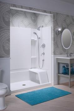 The bath showcase december 2011 for Bathroom showcases near me
