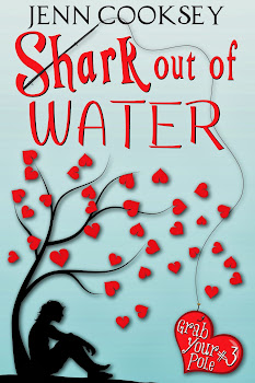 Buy Shark Out of Water Kindle Edition Here: