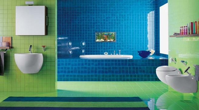 Interiorismo bilbao itxaso zarandona combinacion de - Combinacion de colores para interior ...
