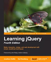 Learning JQUERY 4 Edition Free Book Download