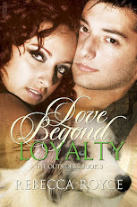 Love Beyond Loyalty: The Outsiders Book 3