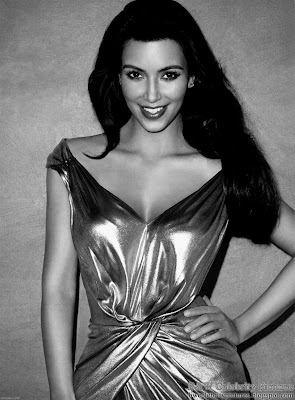 Kim Kardashian - modern sexy Kleopatra photo 6