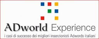 Commenti AdWorld Experience