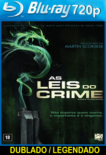 Assistir As Leis do Crime Dublado