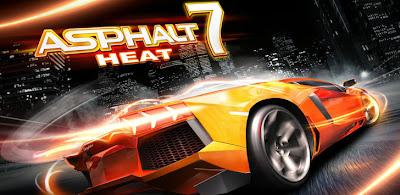 Asphalt7: Heat