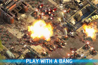 Game Epic War TD 2 Apk + Data New Version