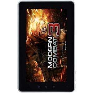 Harga Tablet Cyrus Android Murah Agustus 2013