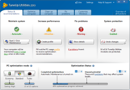 TuneUp Utilities 2013 13.0.2024.10 Full Version