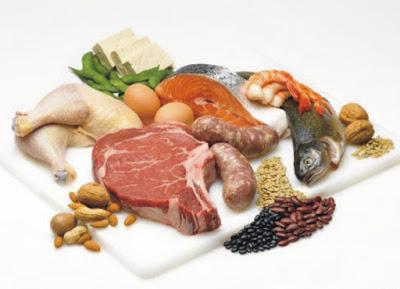 Cara Membuat Makanan Sehat