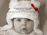 MASAJE INFANTIL DE I.A.M.I (Asociacion Internacional de Masaje Infantil)