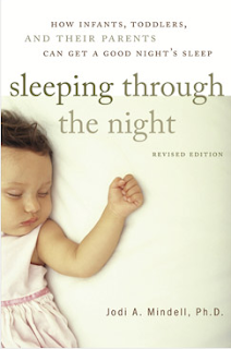 Sleeping Through The Night by Jodi Mindell