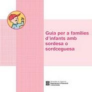 Guia per a families amb sordesa
