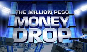 The Million Peso Money Drop (TV5) - 30 December 2012