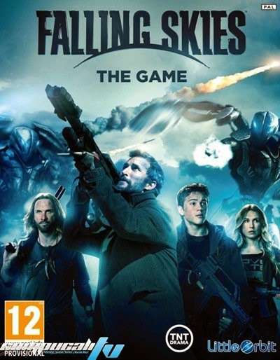 Falling Skies The Game PC Full Español