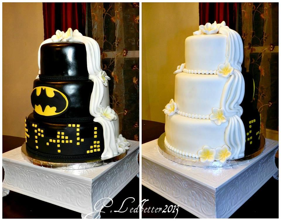 Wedding Cakes Sweet Creations by Gigi