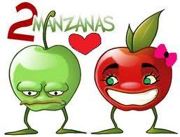 DOS MANZANAS...TODA LA INFORMACIÓN LGTB AL MOMENTO.