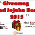 Giveaway Diari Jejaka Hangat 2015