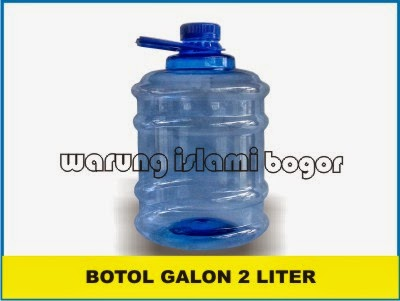 Jual Botol Air Alkaline