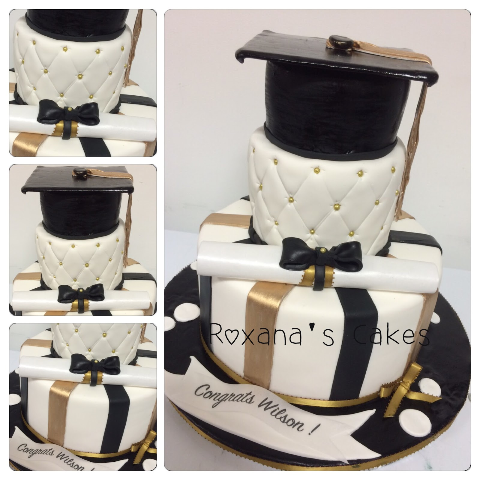 Baking with Roxana\'s Cakes: July 2015