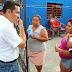 Manuel Díaz se compromete a cuidar el dinero público y no ser cómplice de malos manejos
