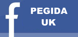 PEGIDA UK on Facebook