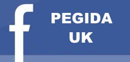PEGIDA UK on Facebook