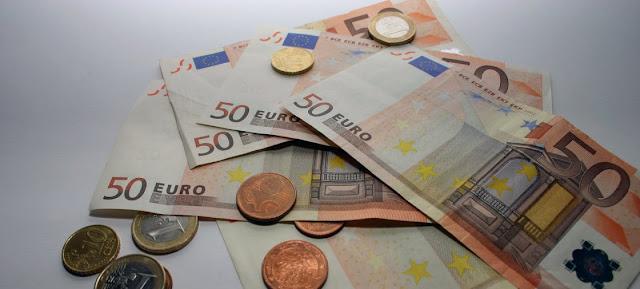 Rentas Activas de Insercion y dinero