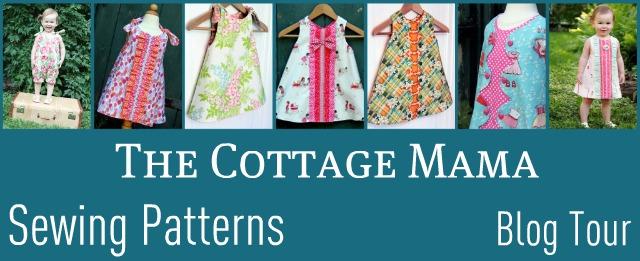 SewingPatternsBlogTour Home Sewing Patterns