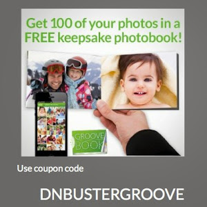 Use code DNBUSTERGROOVE for 100 photos FREE