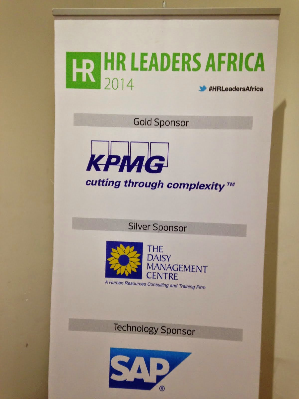 HR Leaders in Africa Conference, Lagos Nigeria, June 9-11, 2014