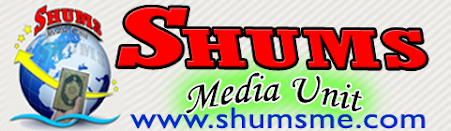 Shums Media Unit
