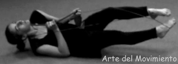 Arte del Movimiento