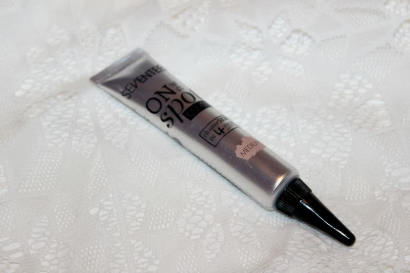 Seventeen On the Spot Concealer
