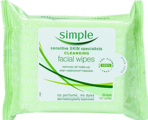 Peaches Choi * U2605 * . Makeup Remover Wipes - Nivea Vs ...