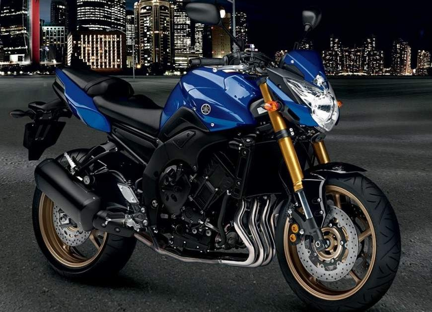 yamaha fz8 2012 thebest motorcycle. Black Bedroom Furniture Sets. Home Design Ideas
