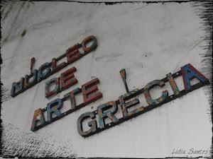 Núcleo de Arte Grécia