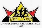 Seremban Half Marathon 2015
