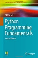 Python Programming Fundamentals, 2nd Edition