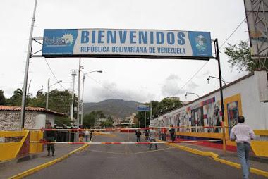 Hasta el 17 de julio colombianos pueden tramitar carnet de movilidad fronteriza en Táchira