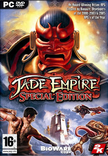 Jade Empire Special Edition-PROPER  Game PC